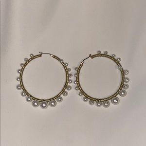 Rebecca Minkoff Morocco Earrings